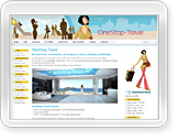 Bekijk de OneStop-Travel website